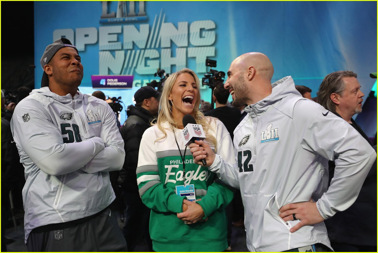 Who Is Zach Ertz's Wife? Meet Soccer Star Julie Ertz ...