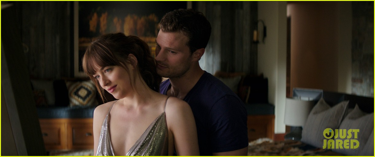fifty shades freed stills dakota johnson jamie dornan 174030157