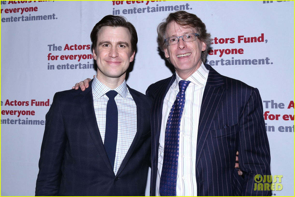 sutton foster gavin creel team up for thoroughly modern millie reunion concert 164032104