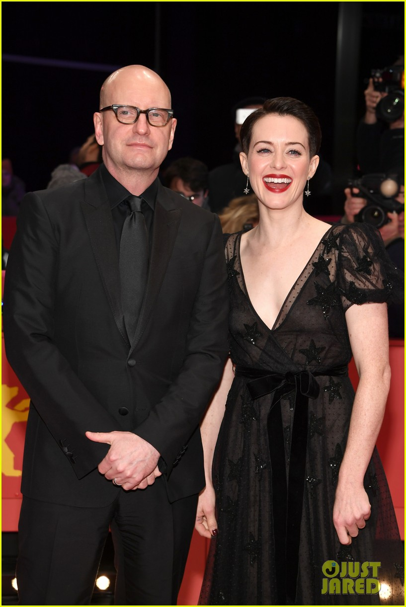 claire foy premieres unsane at berlin film festival 2018 054037358