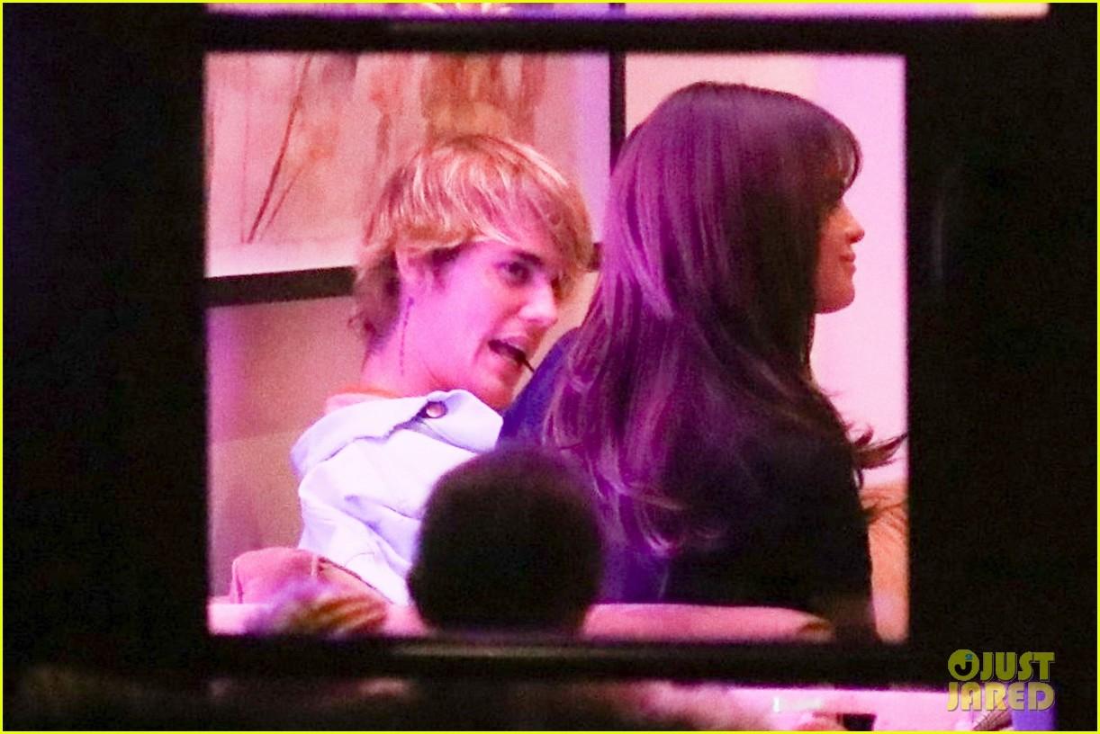 Selena Gomez & Justin Bieber Have Valentine's Day Dinner ...
