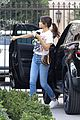 selena gomez keeps a low profile while stepping out in la 05