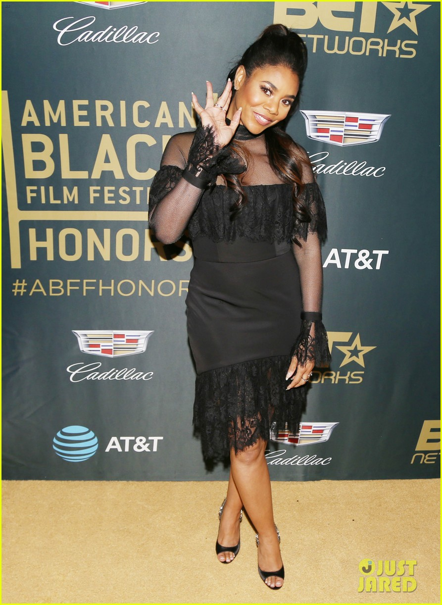 tiffany haddish gets honored with rising star award at american black film festival 054039235