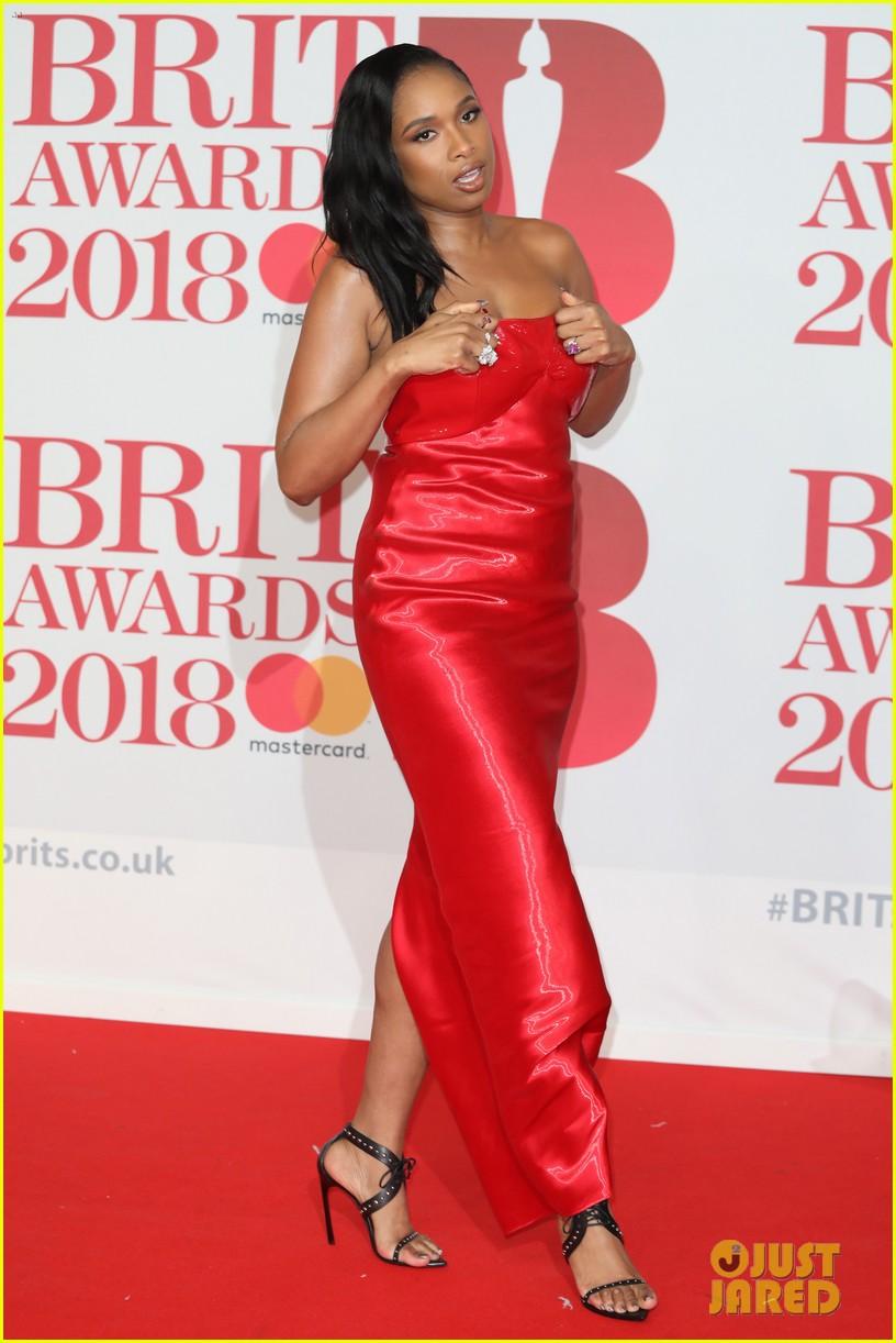 jennifer hudson brit awards 2018 024036848