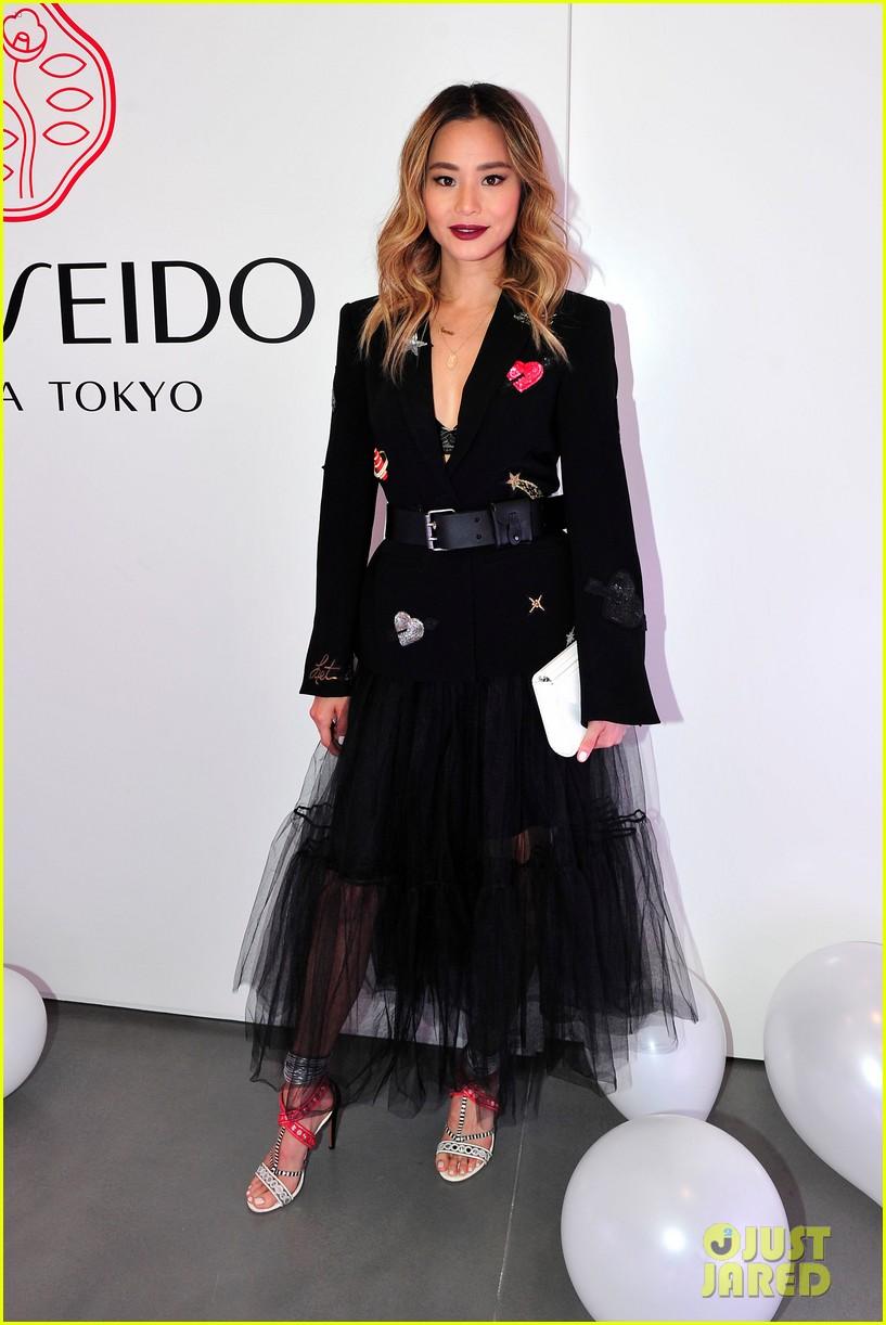 jame chung shiseido energy essential party 2018 024025575