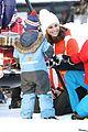 kate middleton prince william visit ski slopes norway 11