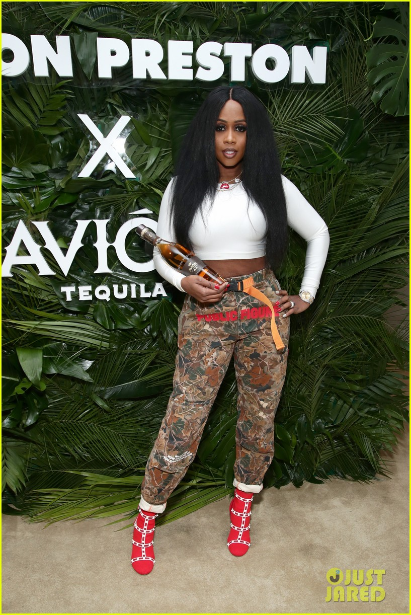 kehlani shows off her fierce looks at new york fashion week 044032998