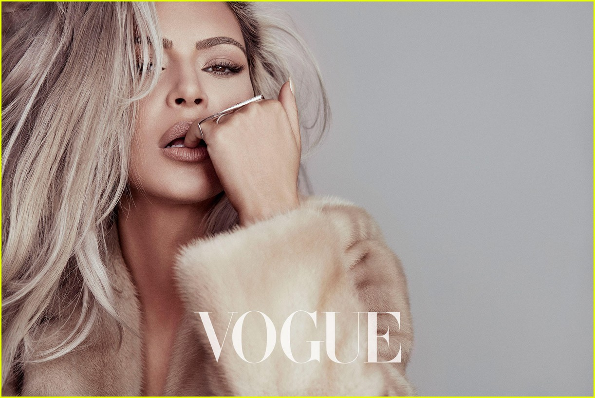 kim kardashian vogue taiwan beauty february 2018 014030425