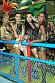 adriana lima lais ribeiro jasmine tookes celebrate carnaval during vaca in rio 03