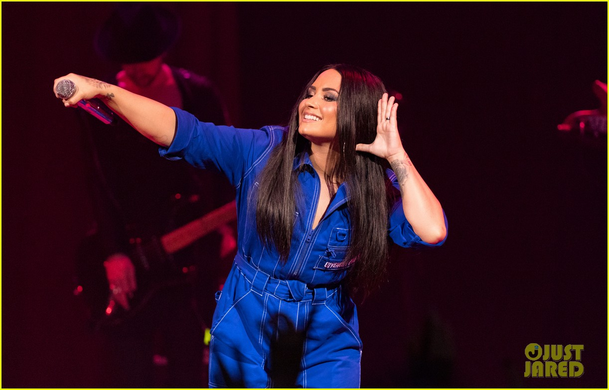 demi lovato has written songs with john mayer reveals advice he gave her 034031947