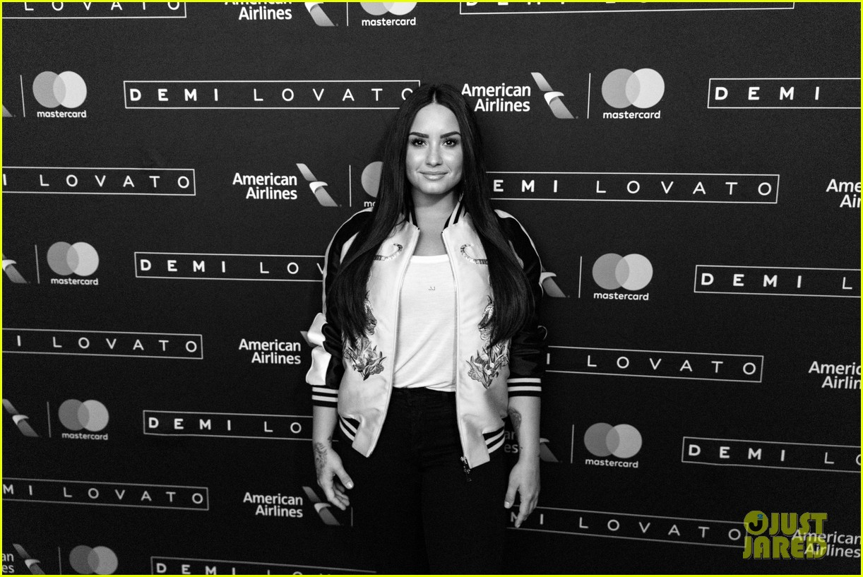 demi lovato has written songs with john mayer reveals advice he gave her 134031957