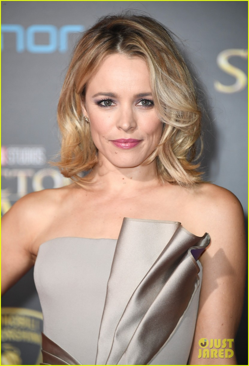 Rachel McAdams Is Pregnant, Expecting First Child (Report ...