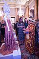 pregnant kate middleton attends fashion event at buckingham palace 04