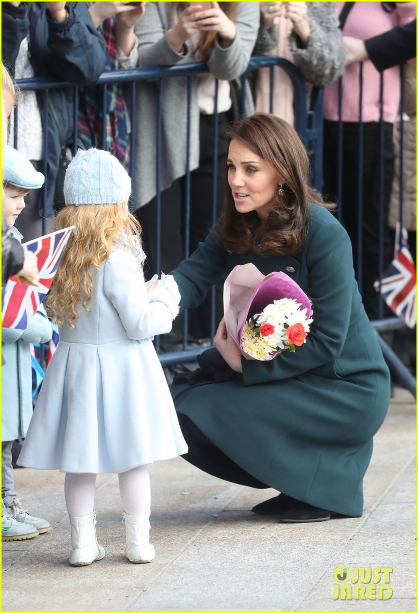 kate middleton prince william step out to support the arts in sunderland 154036619