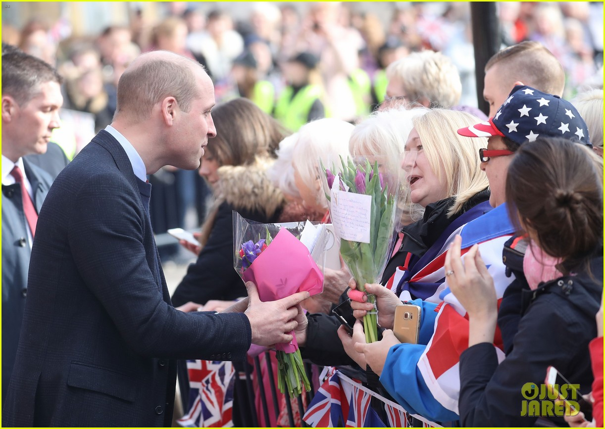 kate middleton prince william step out to support the arts in sunderland 184036622