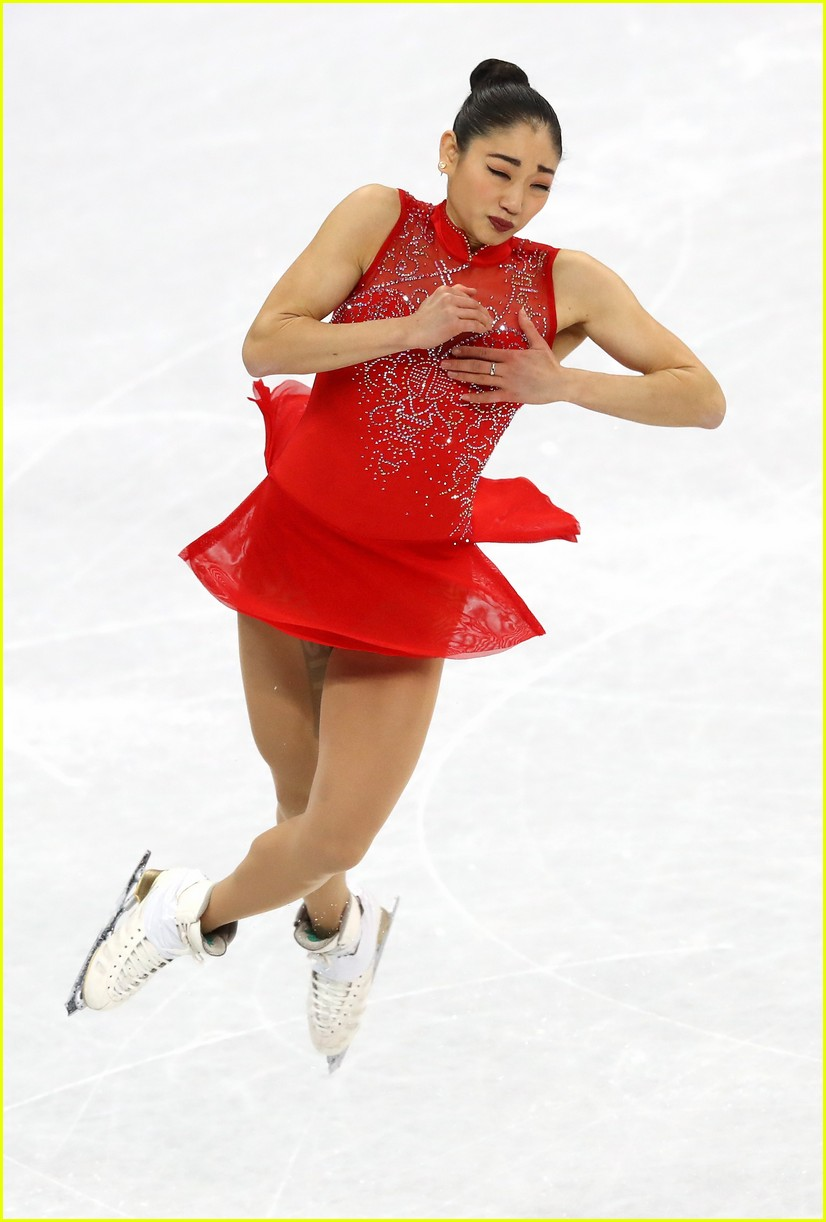 mirai nagasu makes history olympics 2018 064031490