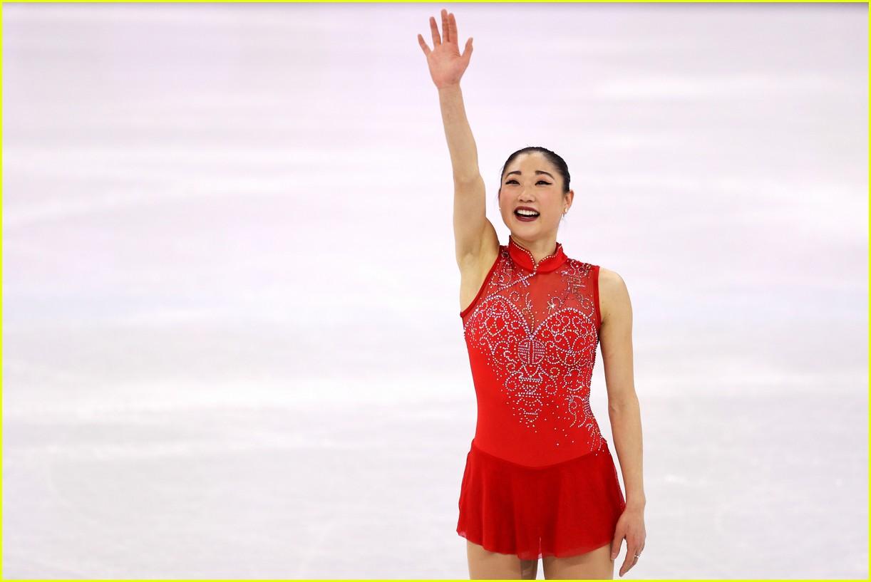 mirai nagasu makes history olympics 2018 134031497