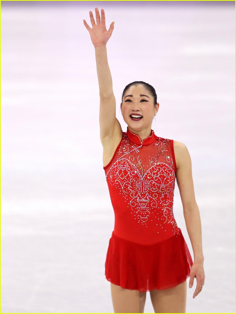 mirai nagasu makes history olympics 2018 164031500