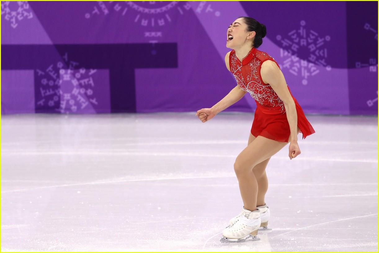 mirai nagasu makes history olympics 2018 174031501