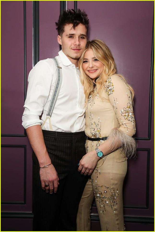 Look Inside Chloe Moretz S 21st Birthday Party With These Pics