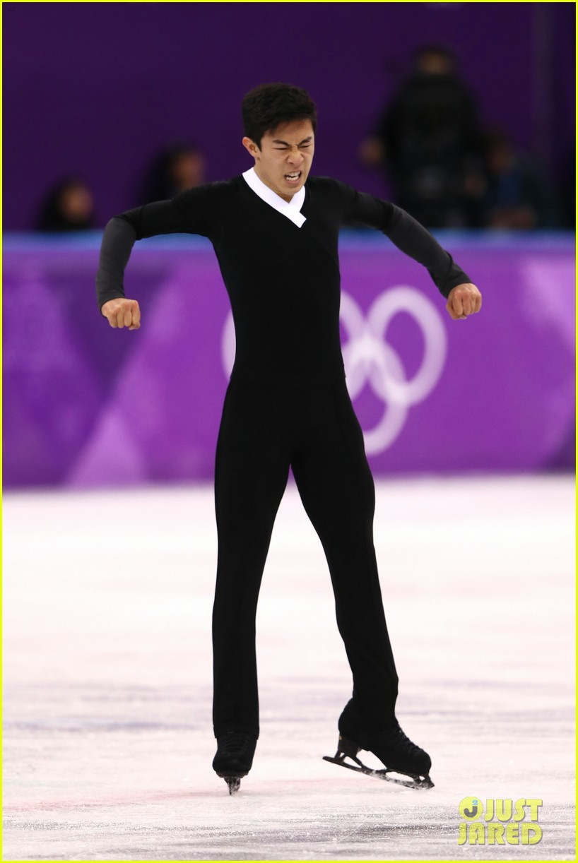 Nathan Chen Becomes First Person To Land Six Quadruple