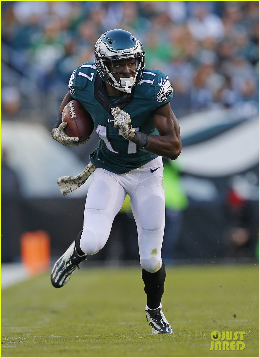 nelson agholor girlfriend 024027195
