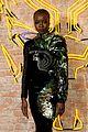 lupita nyongo danai gurira letitia wright represent ladies of black panther at euro premiere 37
