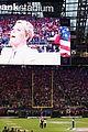 pink national anthem super bowl 19