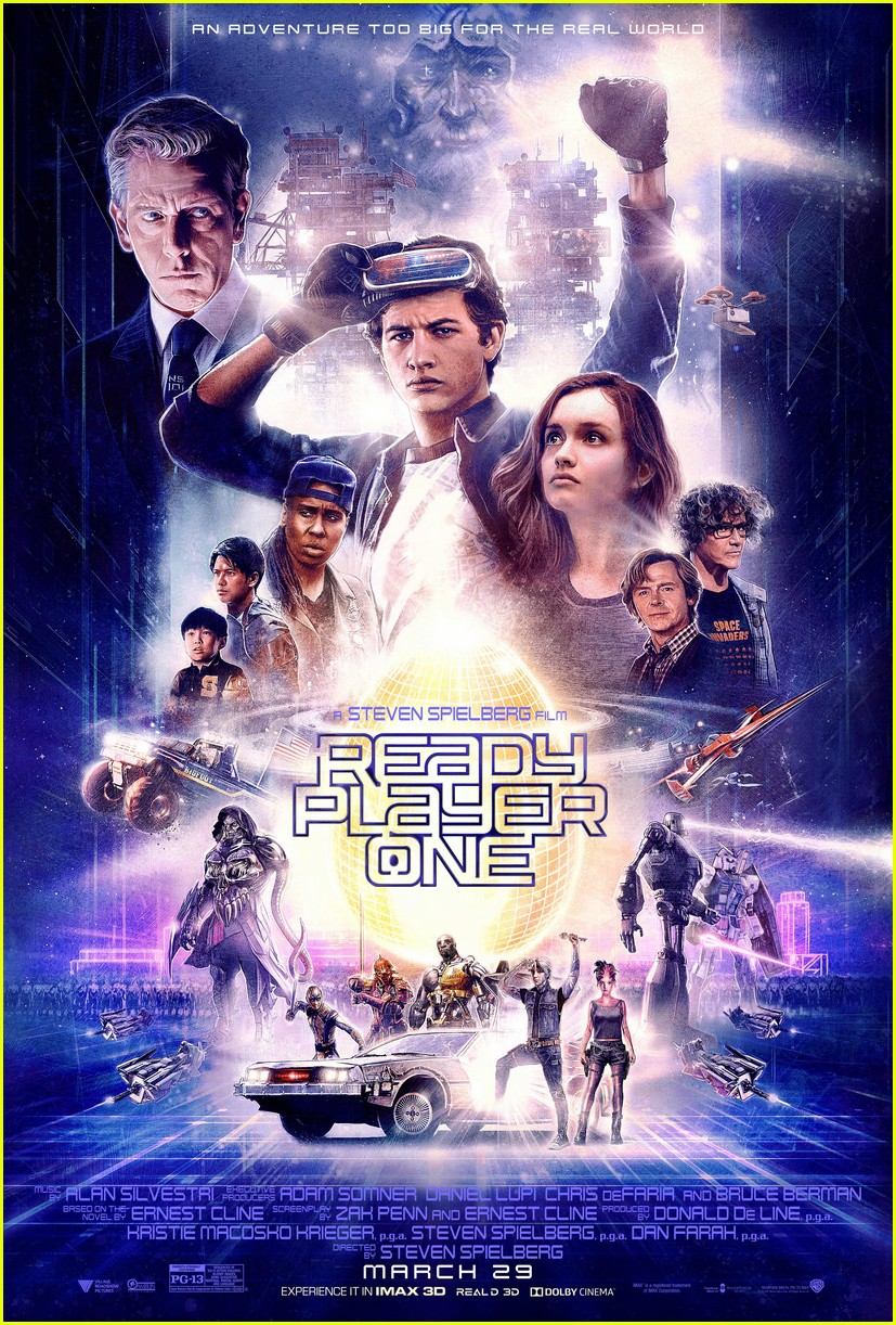 ready player one poster4032328