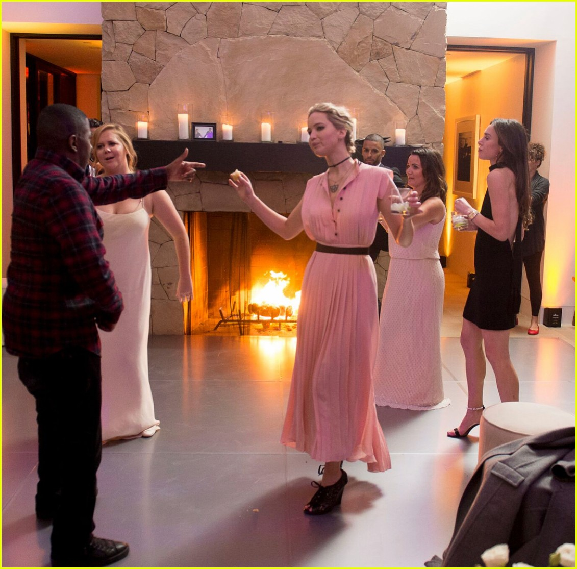 Jennifer moore wedding