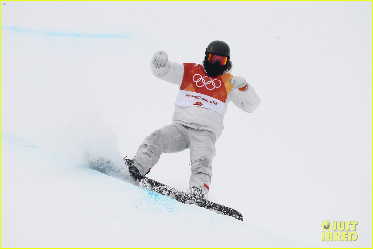 Shaun White wins gold medal in mens halfpipe in dramatic finish recommendations