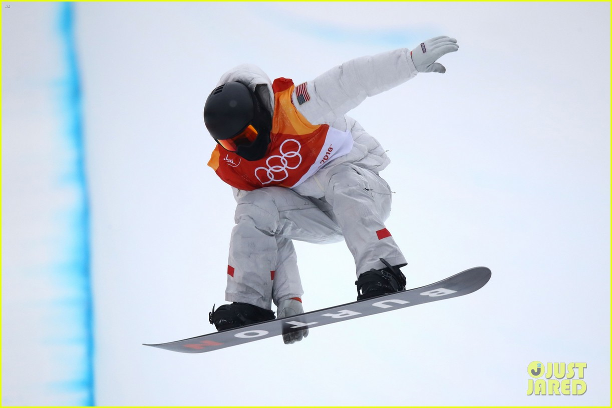 shaun white wins gold mens halfpipe winter olympics 074032593