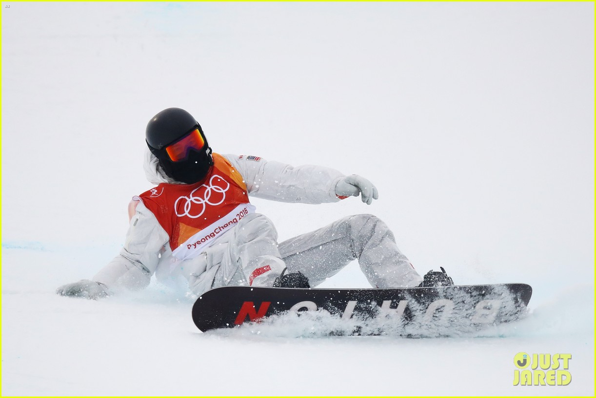 shaun white wins gold mens halfpipe winter olympics 174032603