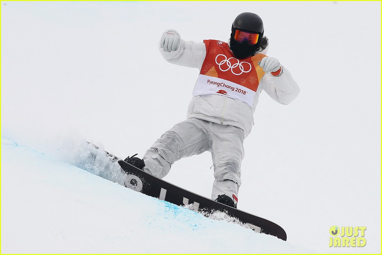 shaun white wins gold mens halfpipe winter olympics 224032608