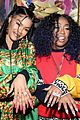 teyana taylor gets support from missy elliott baby girl at junie bee nail salon grand opening 05