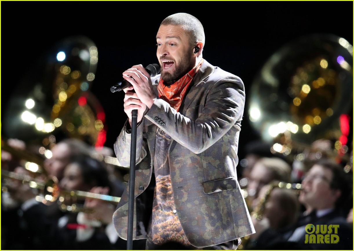Justin Timberlake Justin Bieber