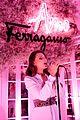 suki waterhouse alexandra daddario celebrate launch of amoferragamo 67