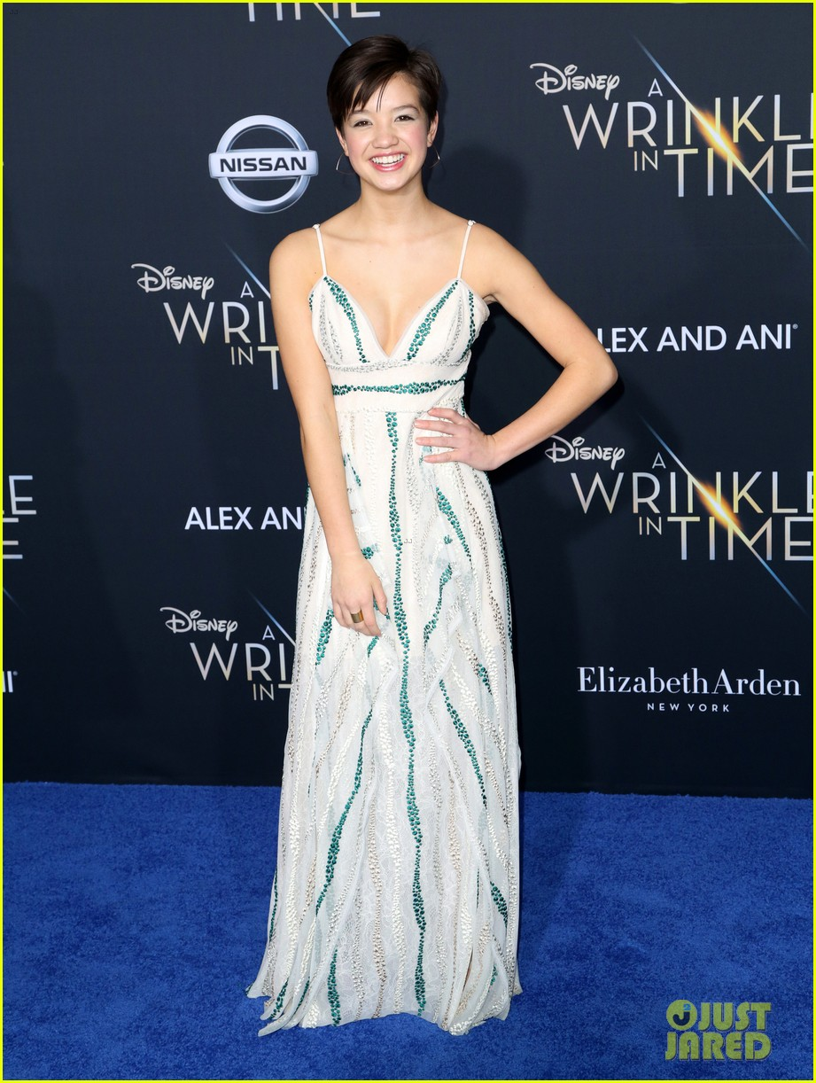 a wrinkle in time premiere hollywood february 2018 04 54040126