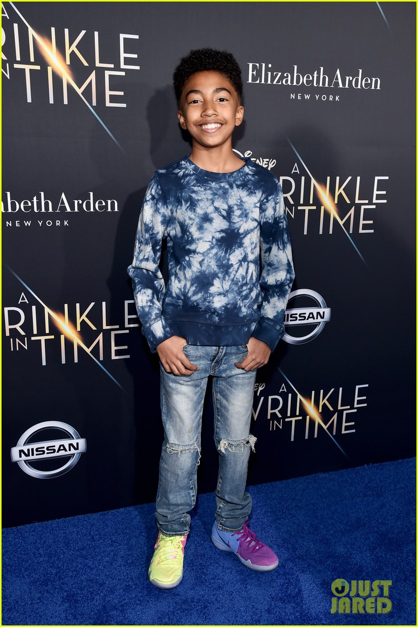 a wrinkle in time premiere hollywood february 2018 104040131