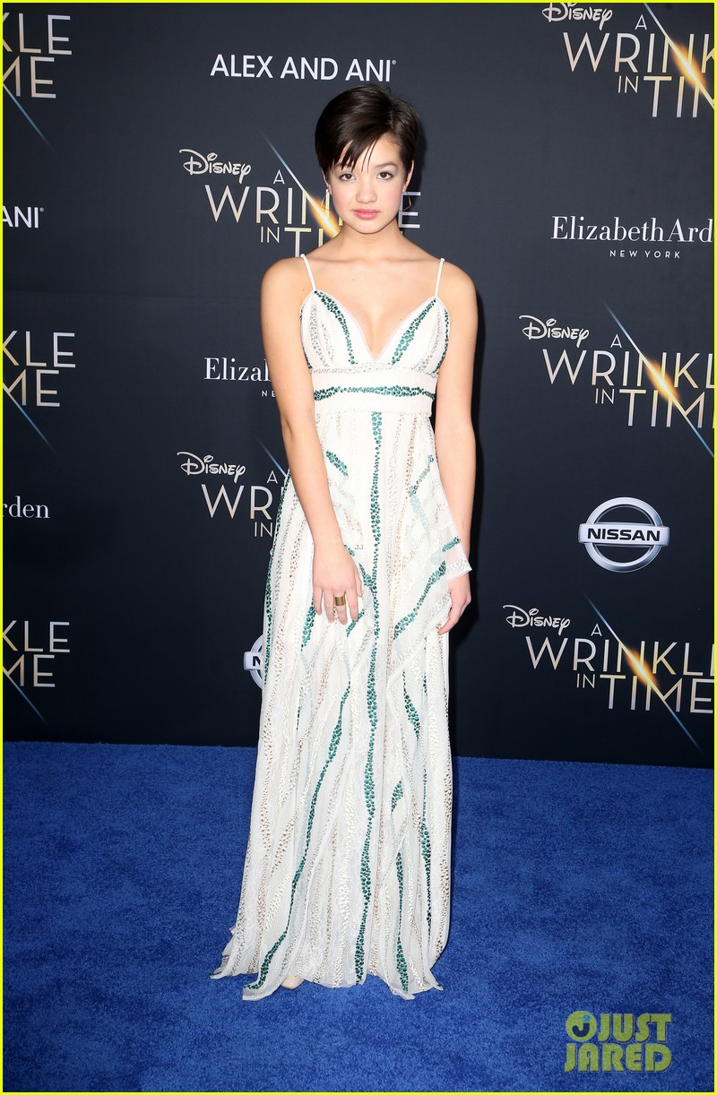 a wrinkle in time premiere hollywood february 2018 11 24040132