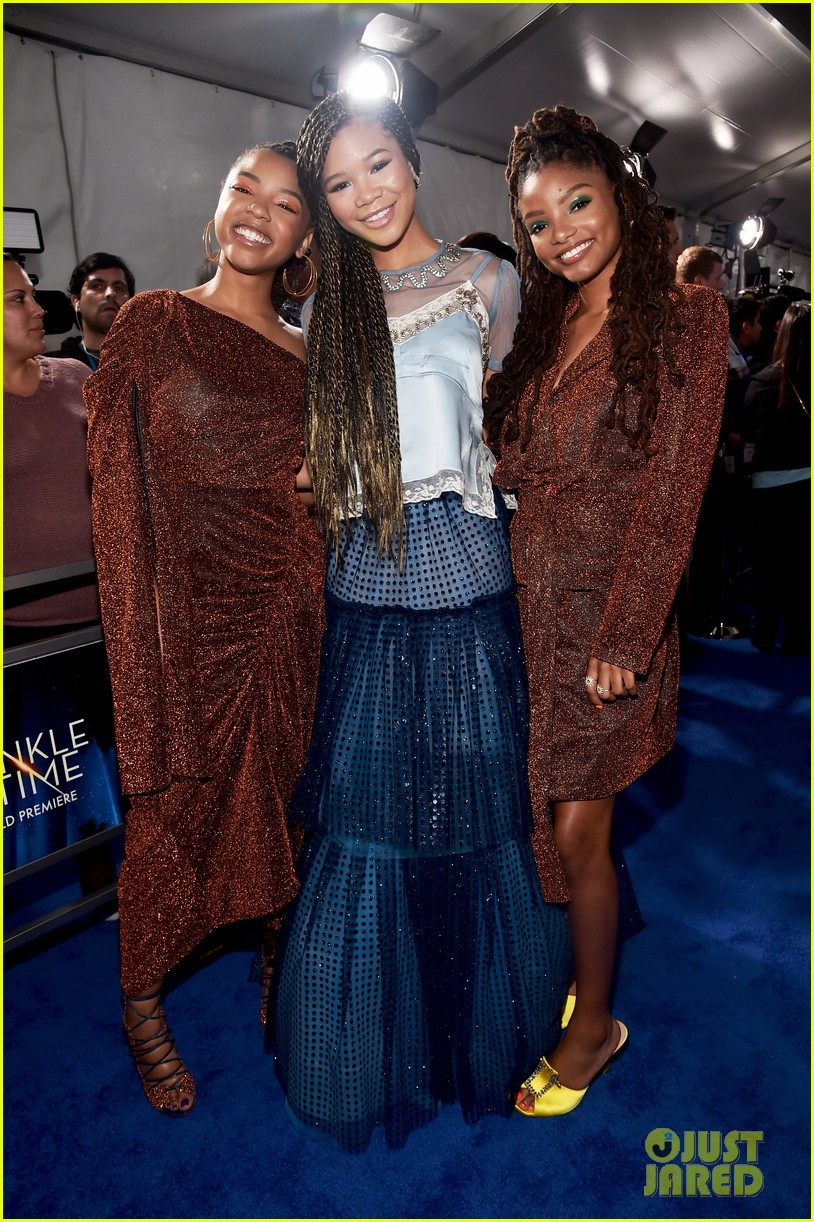 a wrinkle in time premiere hollywood february 2018 164040139