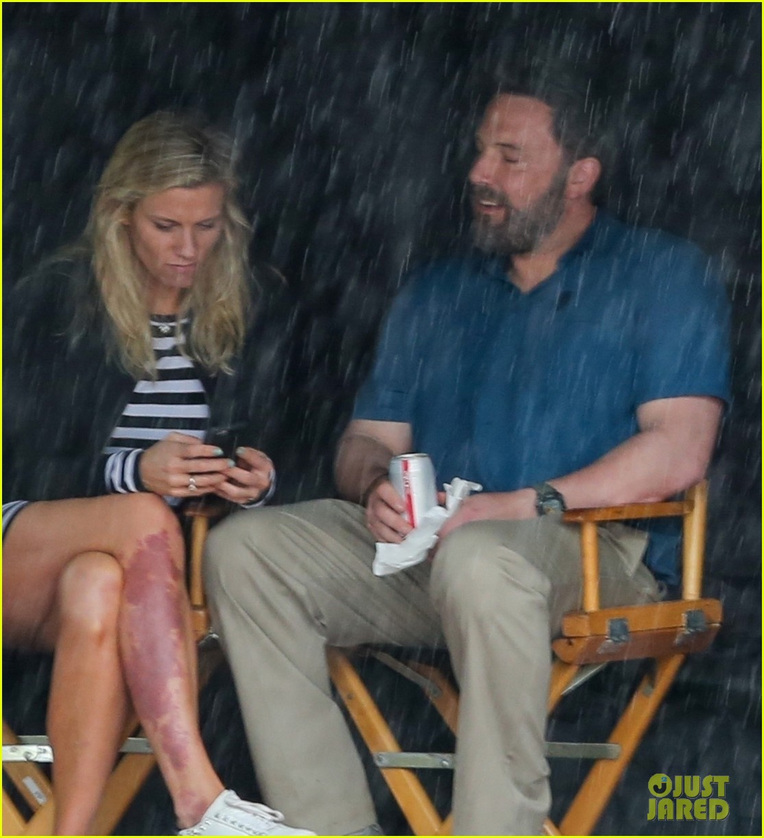 ben affleck lindsay shookus hawaii 074056138