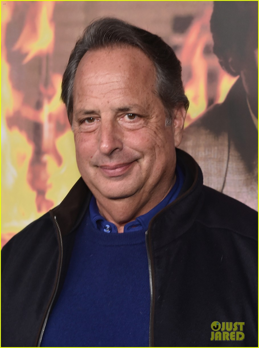 judd apatow gets support from kathy griffin bob saget at zen diaries of garry shandling 034051130