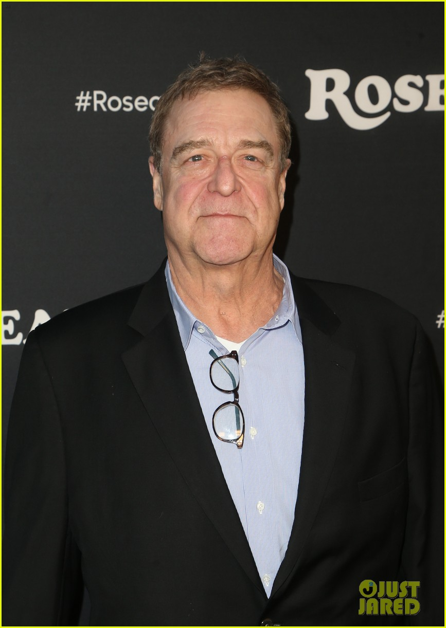 roseanne barr john goodman buddy up at roseanne reboot premiere 174055026