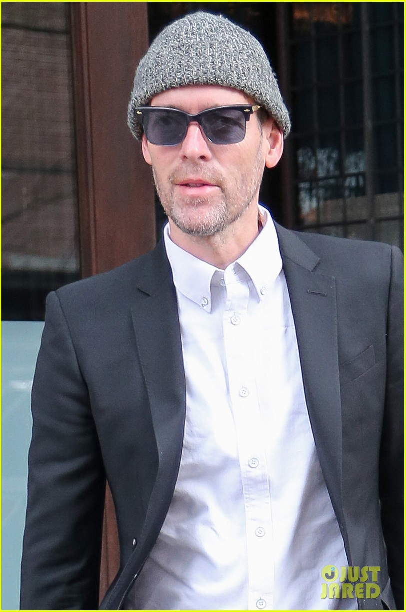 kate bosworth michael polish couple up for fashion event in nyc 094048158