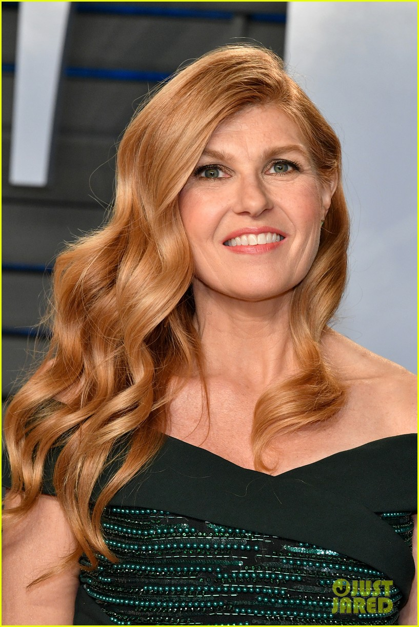 connie britton oscars 2018 after party 144045986