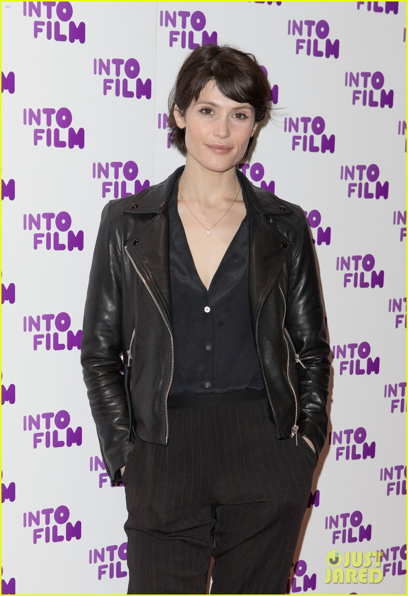 gwendoline christie martin freeman gemma arterton present at into film awards 2018 034050680