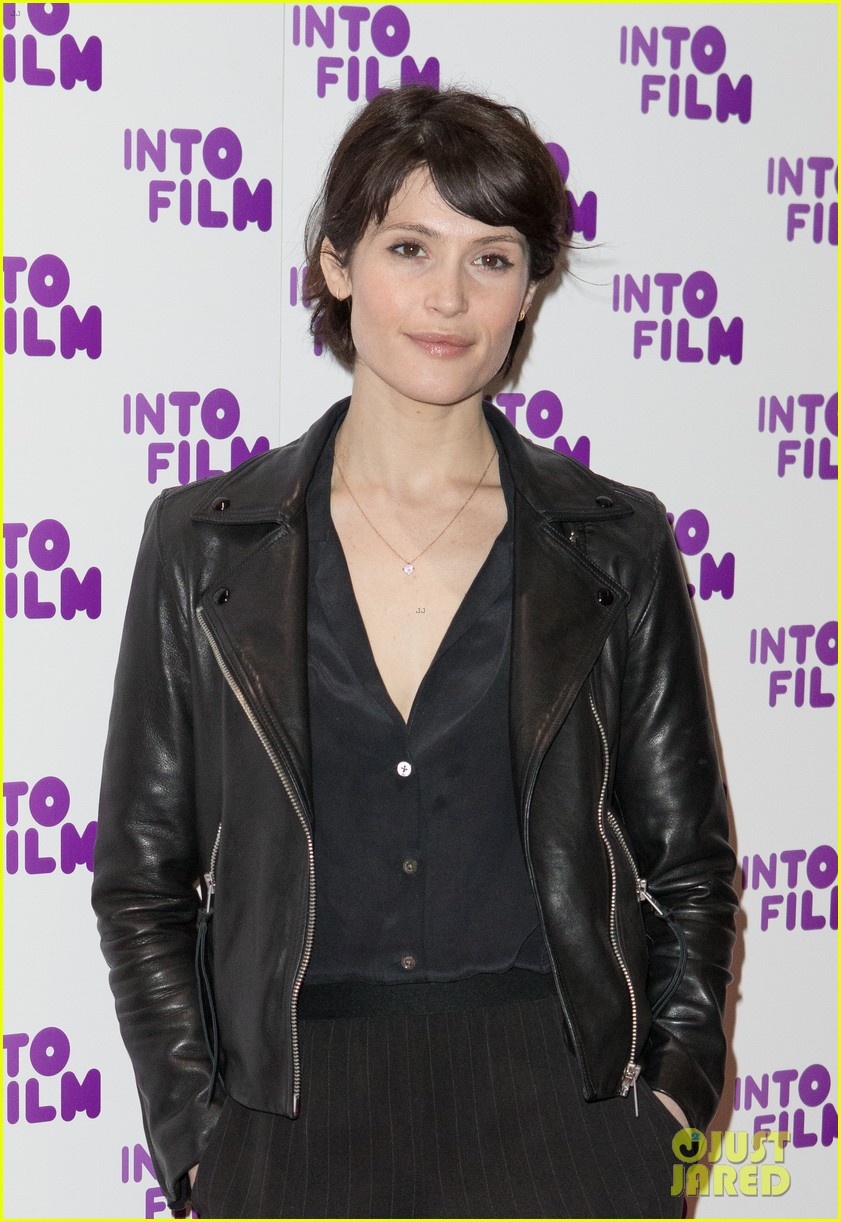 gwendoline christie martin freeman gemma arterton present at into film awards 2018 144050691