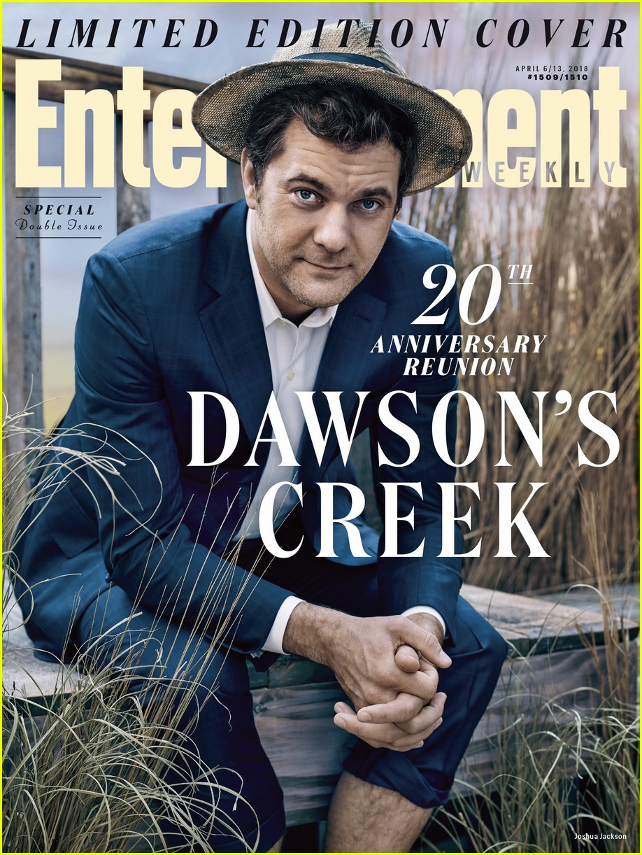dawsons creek reunion 034057097