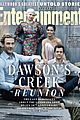 dawsons creek reunion 05